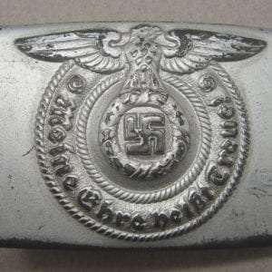 "SS EM/NCO's Belt Buckle by ""RZM 36/42 SS"""
