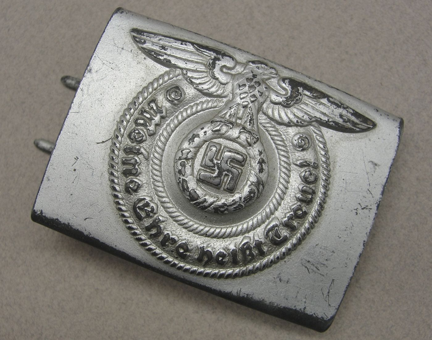 "SS EM/NCO's Belt Buckle by ""RZM 36/42 SS"""