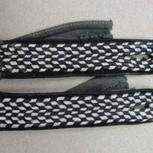 Pair of NSKK Shoulder Boards