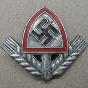 RAD EM/NCOs Cap Badge