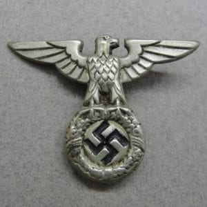 SA/SS Cap Badge by RZM 45