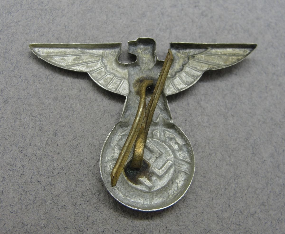 SA/SS Cap Badge by RZM 45
