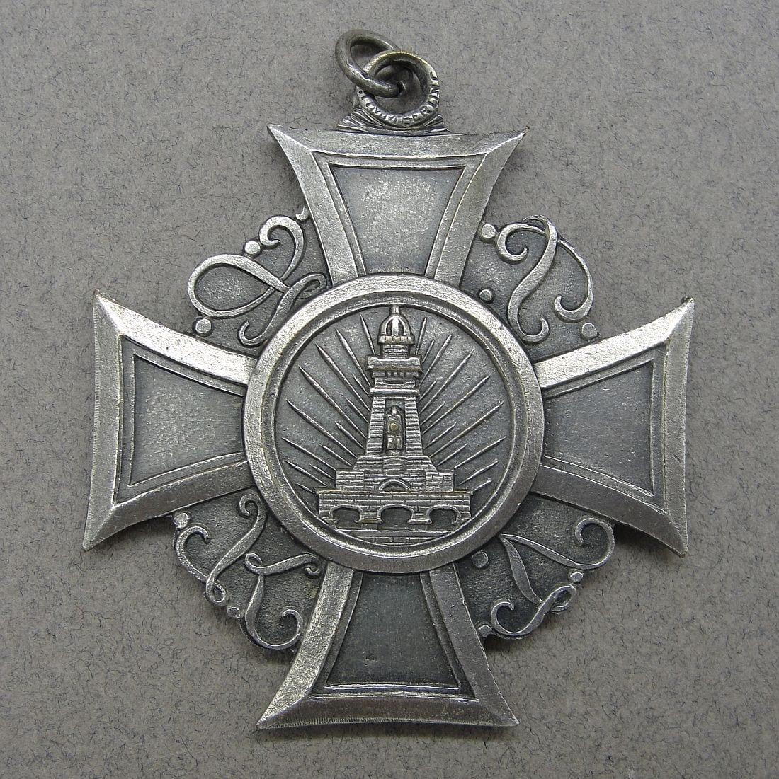 Kyffhäuserbund Honor Cross Second Class