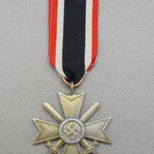War Merit Cross Second Class with Swords