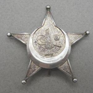 Gallipoli Star by Sedtlatzek
